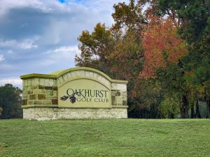 Oakhurst Golf Club
